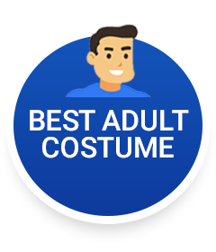 Best Adult Costume