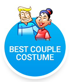 Best Couples Costume