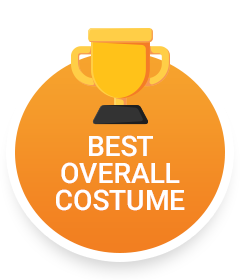 Halloween Costume Contest 2018 | Costume Wall