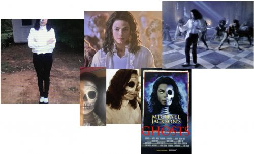 Maestro from Michael Jackson's Ghosts