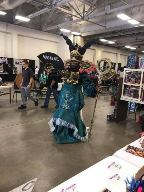 Rita Repulsa – New and Old Mash Up!