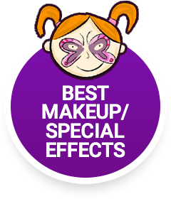 Best Makeup / Special Effects