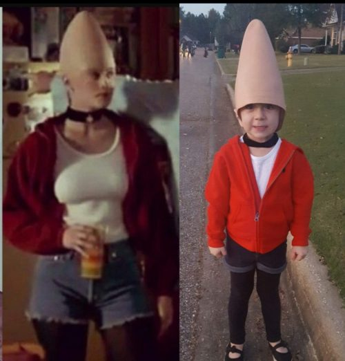 Connie Conehead