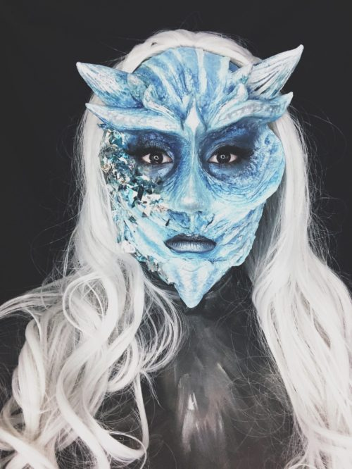 Female White Walker