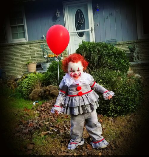 Baby Pennywise (IT)