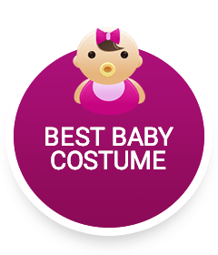 Halloween Costume Contest 2019 | Costume Wall
