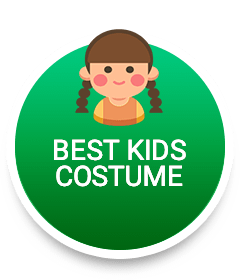 Best Kids Costume
