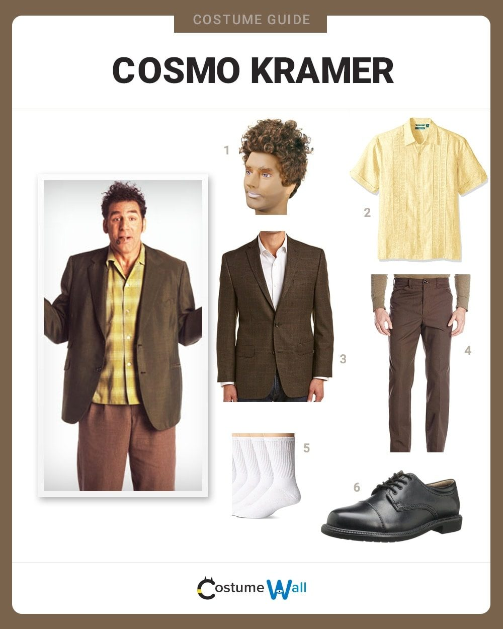 Hilarious Male Halloween Costumes