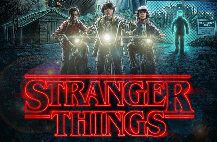 Stranger Things Costumes