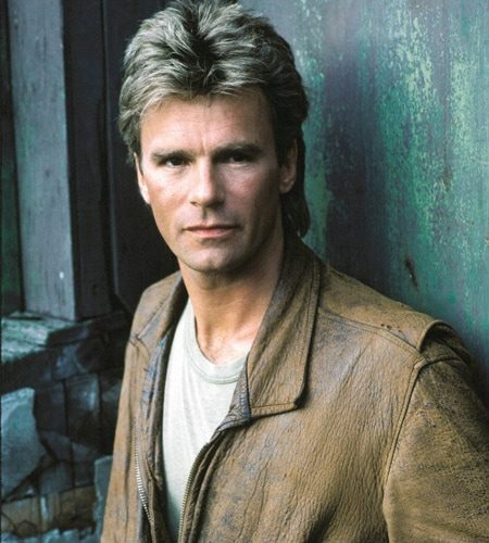 Dress Like Angus Macgyver Costume Diy Outfit Costume Wall