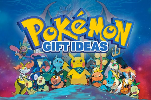 Pokemon Gift Guide