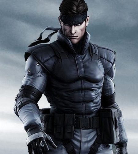 Dress Like Solid Snake Costume DIY Outfit | Costume Wall