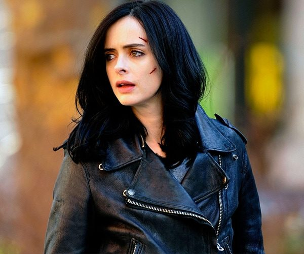 jessica jones costume halloween and cosplay guides