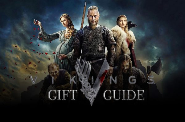Vikings Gift Guide