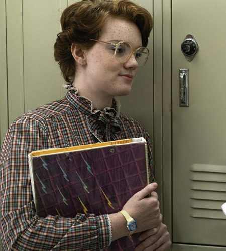 Barb Holland Stranger Things Costume