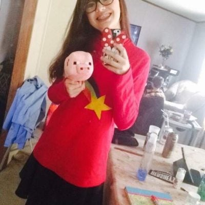 Mabel Pines Cosplay