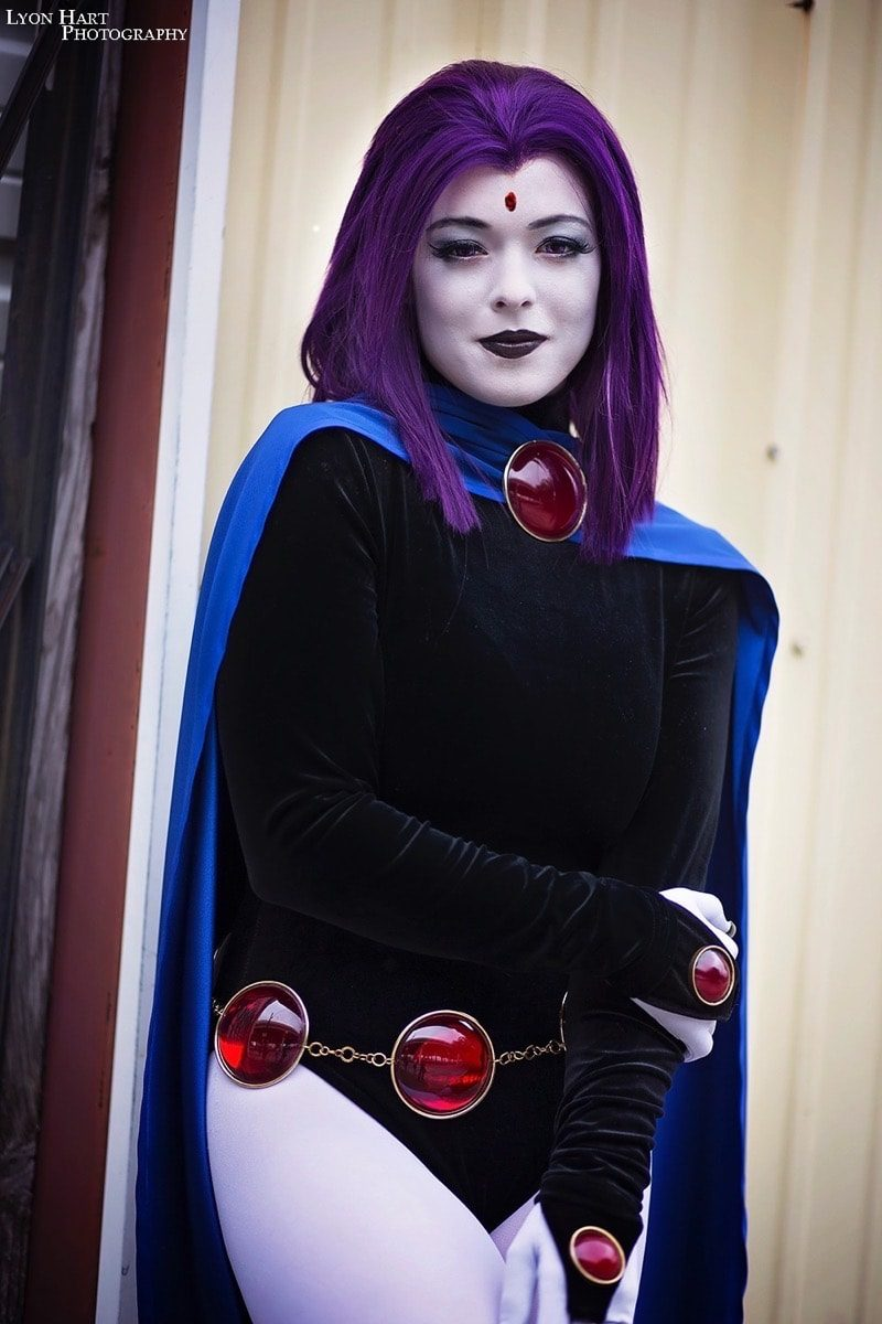 Dress Like Raven Costume Halloween And Cosplay Guides