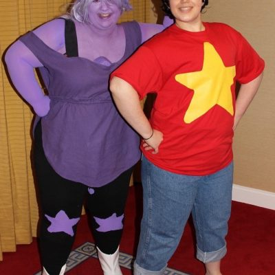 Steven Universe Cosplay