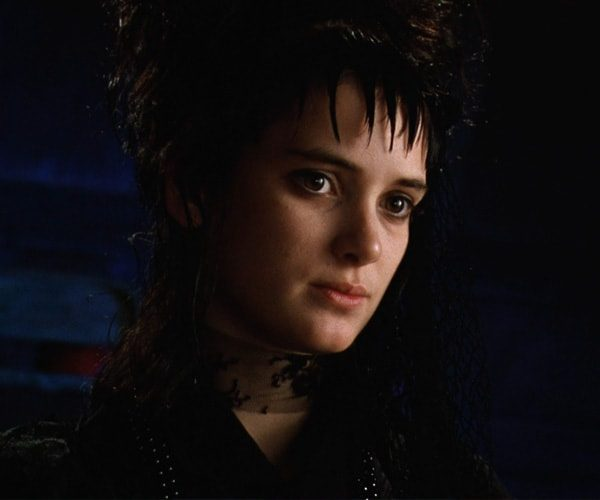 Dress Like Lydia Deetz Costume Halloween And Cosplay Guides