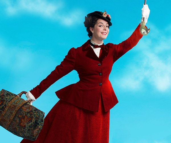 Dresses for Women Disney Cosplay Mary Poppins Dress Disney Dresses Disney Costume Mary Poppins and Jack Mary Poppins Returns Costume