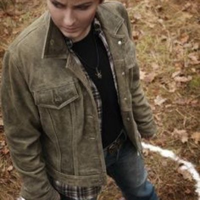 Dean Winchester Cosplay