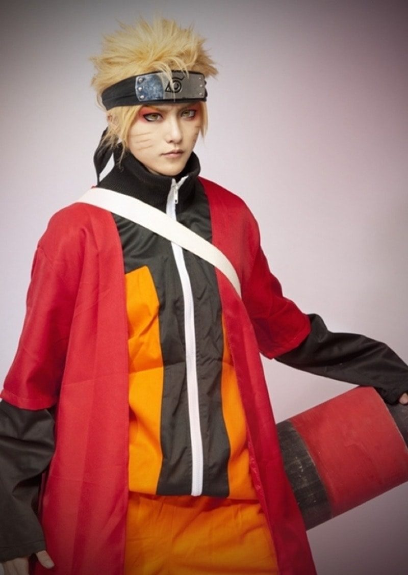 Dress Like Naruto Uzumaki Costume | Halloween and Cosplay ...
