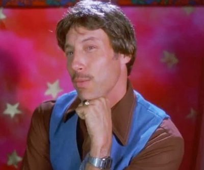 Uncle Rico Costume