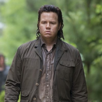 Eugene Porter from The Walking Dead - Cosplay Inspiration
