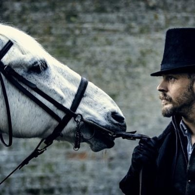 James Delaney in Taboo - Cosplay Inspiration