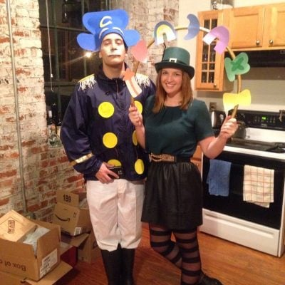 Lucky the Leprechaun from Lucky Charms Cosplay Guide