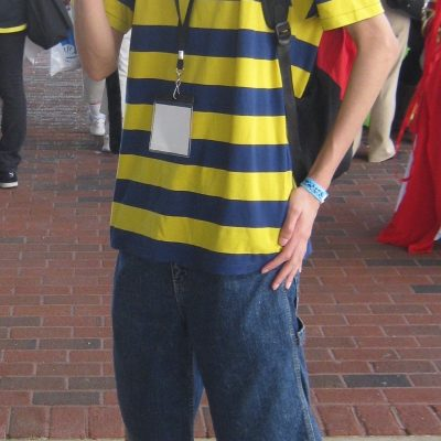 Ness from Earthbound Cosplay Costume Guide