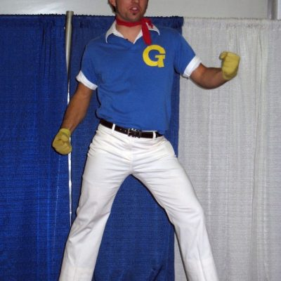 Best Speed Racer Cosplay Guide