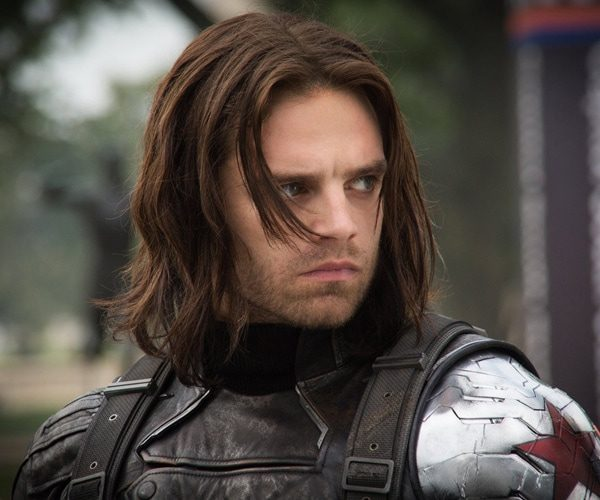 Winter Soldier (Bucky Barnes)