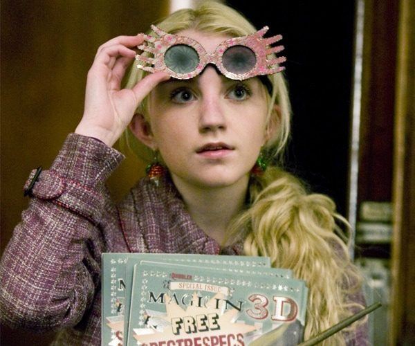 Dress Like Luna Lovegood Costume | Halloween and Cosplay ...