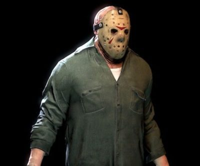 Jason Voorhees (Part 3)