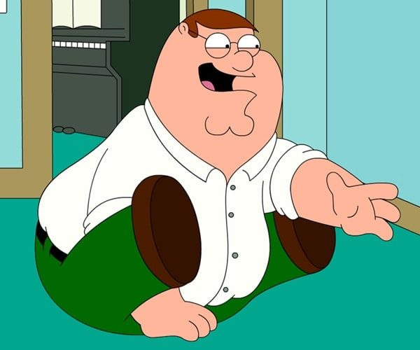 dress like peter griffin costume halloween and cosplay