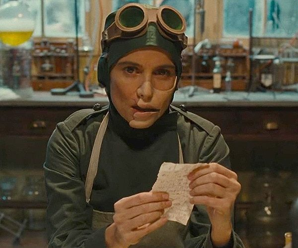 Doctor Poison