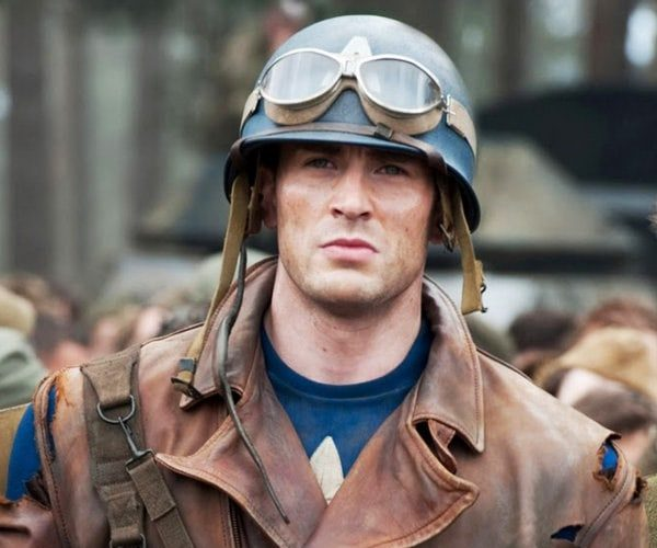 Dress Like WWII Captain America Costume | Halloween and Cosplay Guides