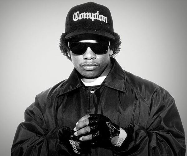buy online 89a77 8eb92 Dress Like Eazy-E Costume | Halloween and Cosplay Guides