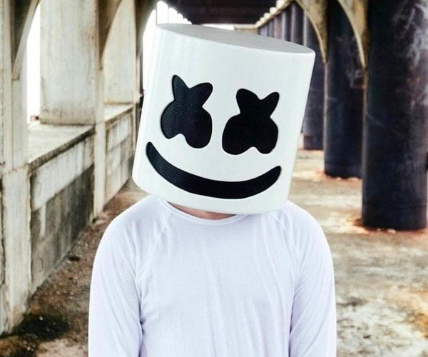 Image result for dj marshmallow costume cc0