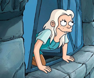 Princess Bean (Disenchantment)