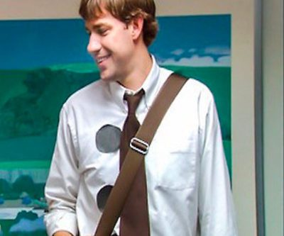 Three Hole Punch Jim