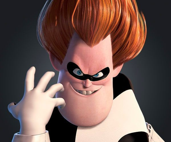 Dress Like Syndrome Costume Halloween And Cosplay Guides