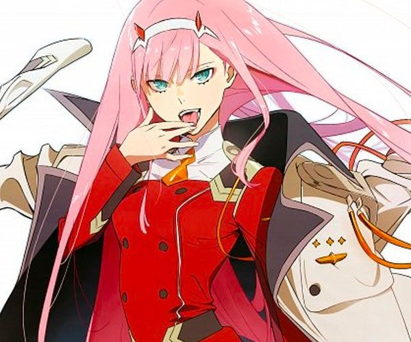 Dress Like Zero Two Costume | Halloween and Cosplay Guides