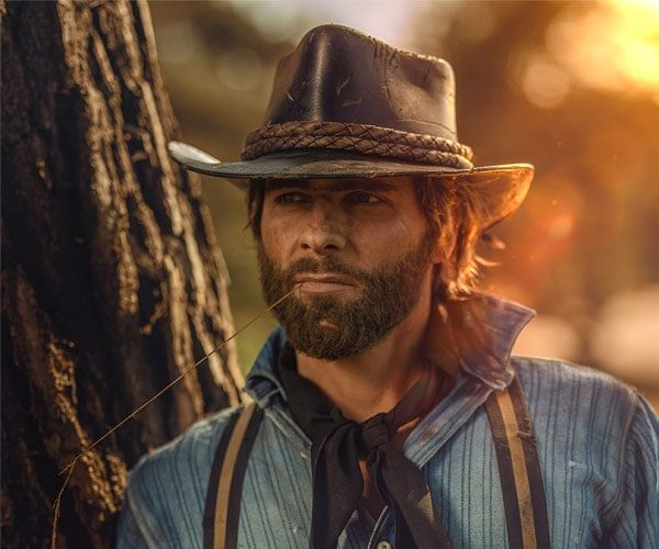 Dress Like Arthur Morgan Costume Halloween And Cosplay Guides