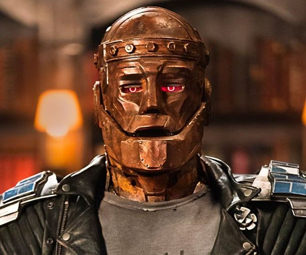 Dress Like Robotman Costume Halloween And Cosplay Guides