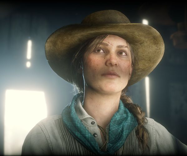 Red Dead Redemption 2 Halloween Costume and Cosplay Guides