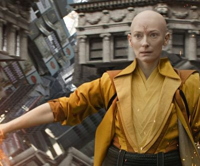 Ancient One Costume